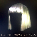 Album art for 1000 Forms of Fear by Sia