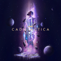 Album art for Cadillactica by Big K.R.I.T.