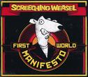 Album art for First World Manifesto by Screeching Weasel