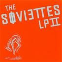 Album art for LP II by The Soviettes