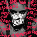 Album art for Truth Serum by Tove Lo