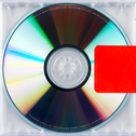 Album art for Yeezus by Kanye West